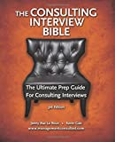 The Consulting Interview Bible
