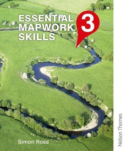 Essential Mapwork Skills 3 by Ross, Simon (2013) Paperback