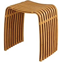 Duschhocker Holz