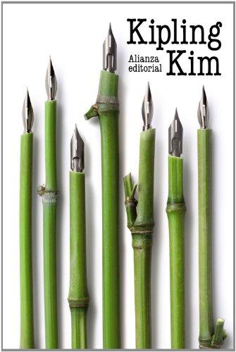 Kim (El Libro De Bolsillo - Bibliotecas De Autor - Biblioteca Kipling) por Rudyard Kipling