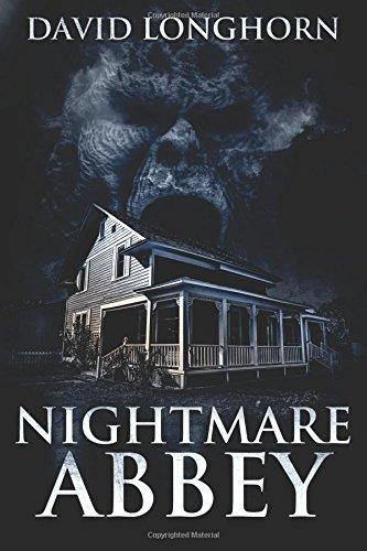 Nightmare Abbey: Volume 1