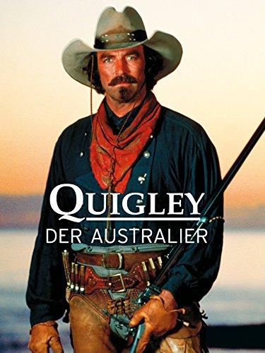Quigley, der Australier -