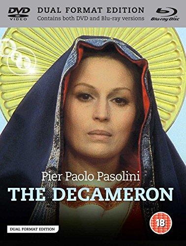 The Decameron [BLU-RAY]