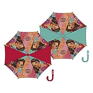 kids Kinder, Regenschirme, Lawinenslawine, verschiedene Farben