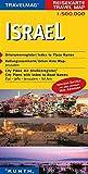 Reisekarte : Israel -