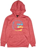 Billabong Kinder Kapuzenpullover Evolve Spray HO Boys