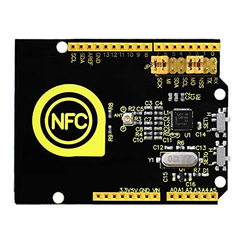 KEYESTUDIO PN532comunicación NFC RFID Módulo Escritor