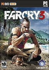 US Import Far Cry 3 PC auf Deutsch spielbar