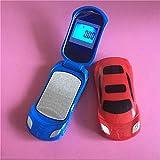 Hjyi Electronic Pocket 0.01 Mini Palm-Sportwagen-Typ Schmuck Waage Farbe zufällig, elektronische Waage inkl, LCD-Anzeige