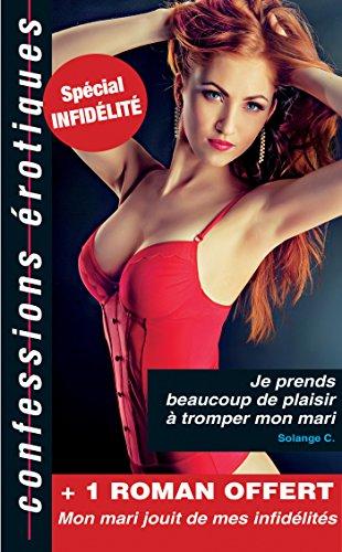 Duo Confessions 3 - Sélection infidélité par Violaine A.