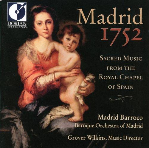 Responsorium II: Et apertis thesauris suis (Chorus)