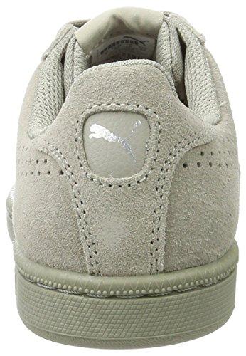 Ridge Perfsd Ridge Mixte Bassi Tormentone rock Puma rock Sneakers Beige Adulte H5qp6x6vRw
