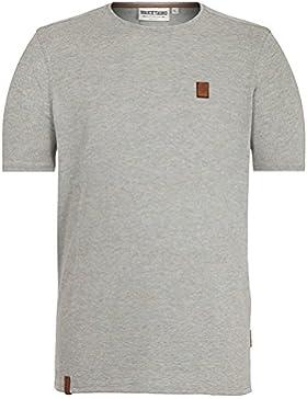 Naketano Male T-Shirt Bumsebumse Shirt IV