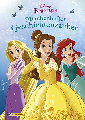 Disney Prinzessin: Märchenhafter Geschichtenzauber Buch Die Schöne Und Das Biest