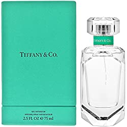 Tiffany Eau de Parfum Spray, 75 ml