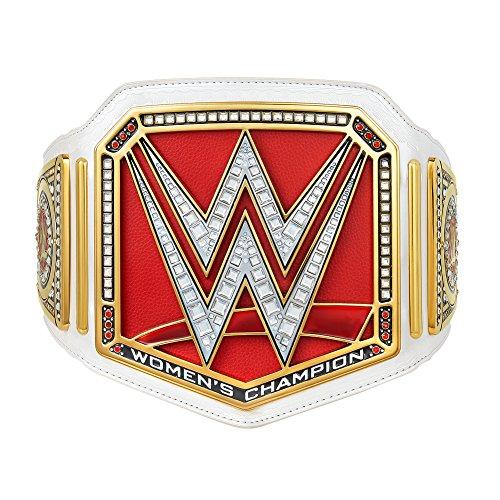 609b74e9a233 WWE, WWE WOMEN S WORLD HEAVYWEIGHT CHAMPIONSHIP COMMEMORATIVE REPLICA  WRESTLING TITLE BELT .