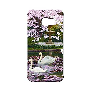 G-STAR Designer Printed Back case cover for Samsung Galaxy S6 Edge - G5001