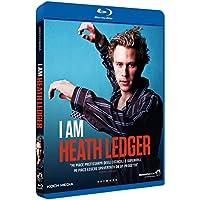 io sono heath ledger