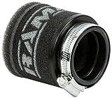ramair Filter mr-007Motorrad Pod Air Filter, Schwarz, 52mm