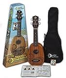 Luna Guitars Ukulele