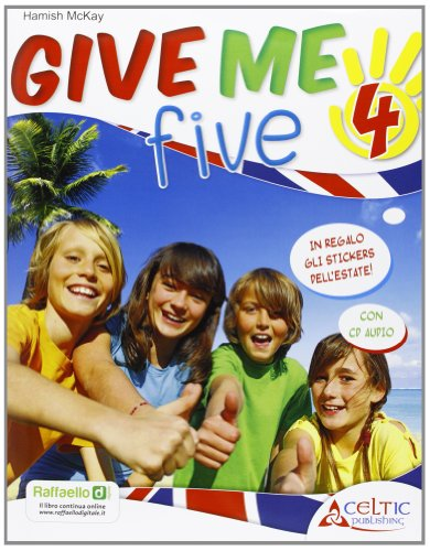 GIVE ME FIVE 4