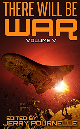 There Will Be War Volume V (English Edition)