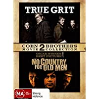 No Country For Old Men / True Grit