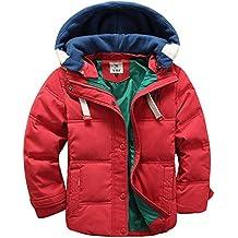 sale retailer c4e93 2afbf Suchergebnis auf Amazon.de für: Kinder-Winterjacken
