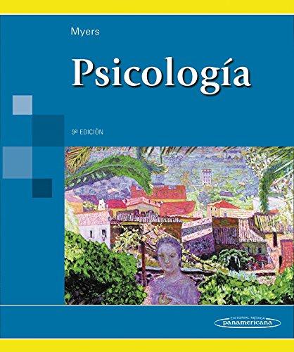 Psicologia por David G. Myers
