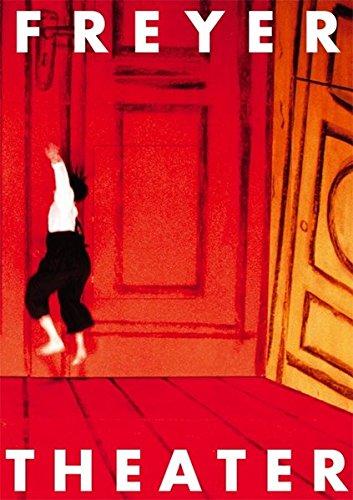 Achim Freyer - Theater: 3 Bde. im Schuber
