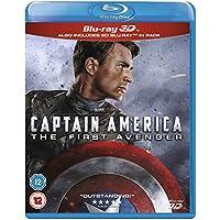 Captain America: First Avenger