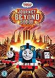 Thomas & Friends: Journey Beyond Sodor [DVD]