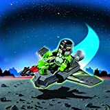 Playmobil 5281 Robo Ganster Spy Glider