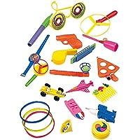 Preisvergleich für Garcia de Pou 100Einheit Kunststoff Toys, sortiert, 39x 16x 9cm