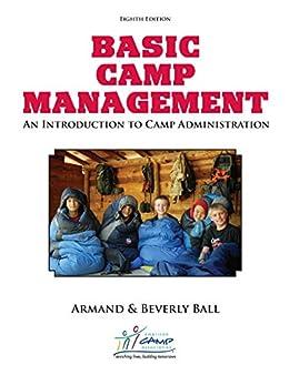 Descargar Basic Camp Management: An Introduction to Camp Administration (8th Edition) Epub Gratis