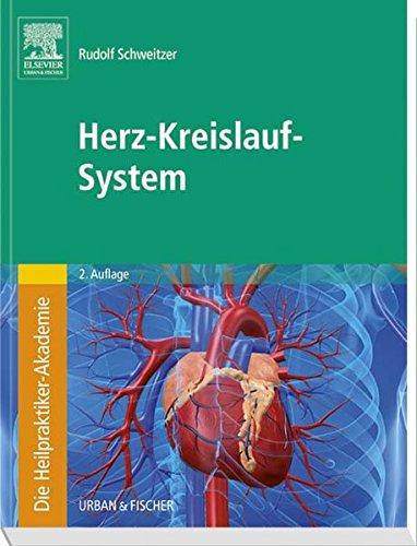 Die Heilpraktiker-Akademie. Herz-Kreislauf-System Kreislauf-system