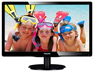 Philips 236V4LHAB/00 - Monitor LED de 23 pulgadas, Full HD (B009TOF9OK) | Amazon price tracker / tracking, Amazon price history charts, Amazon price watches, Amazon price drop alerts