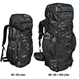 Rucksack Aviator Next Gen. 80 darkcamo