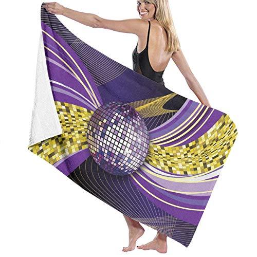 r Bath Towels Disco Ball 32
