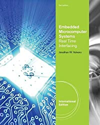 Embedded Microcomputer Systems: Real Time Interfacing by Jonathan Valvano (2011-03-18)