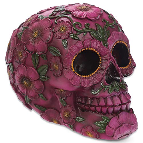 Feier Toten Tag Der Kostüm - mtb more energy Deko Totenkopf Día de los Muertos - Tag der Toten - Totenschädel Figur Dekoration