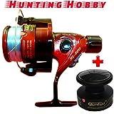 Hunting Hobby Fishing Spinning Reel Spool Vessel Wheel Line Gear