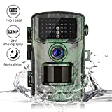 Toguard CHD00031 1080p 12 MP Waterproof Wildlife Trail - Best Reviews Guide