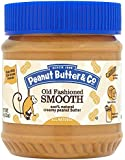 Peanut Butter 7 Co Old Fashioned Smooth Peanut Butter 340g (Pack of 6)
