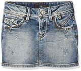 LTB Jeans Mädchen Rock Adrea G, Blau (Riberta Wash 51242), 152 (Herstellergröße: 12)