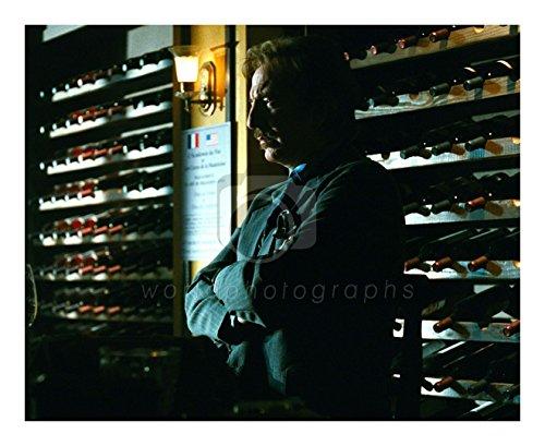 worldphotographs Bottle Shock (2008) Alan Rickman 10x8 Photo -
