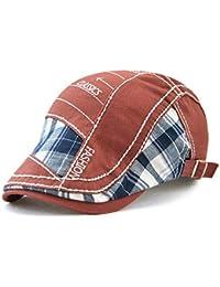 Amazon.es  Bordados De Letras - Sombreros y gorras   Accesorios  Ropa 75f91abee96