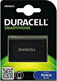 Duracell DRNBL5C Batteria di Ricambio per Nokia BL-5C