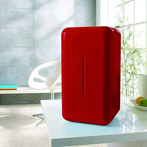 Mobicool F16 Minikühlschrank rot - 4