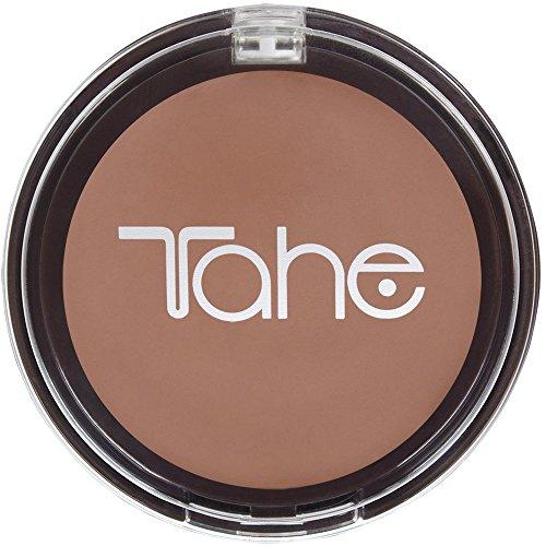 Tahe - Bronze Maquillaje Compacto Sun Fps 50 Nº 12
